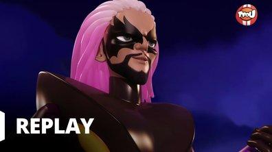 Miraculous - Les aventures de Ladybug et Chat Noir - Guitar vilain