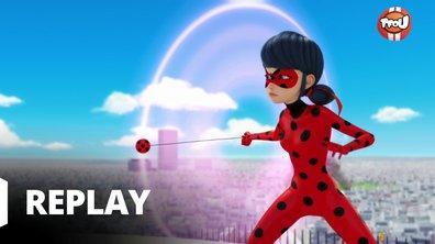 Miraculous - Les aventures de Ladybug et Chat Noir - Ladybug