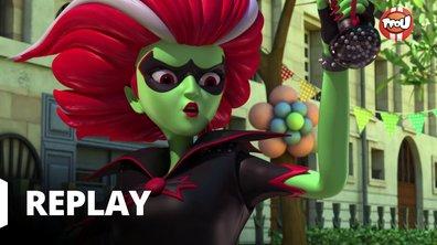 Miraculous - Les aventures de Ladybug et Chat Noir - La Béfana