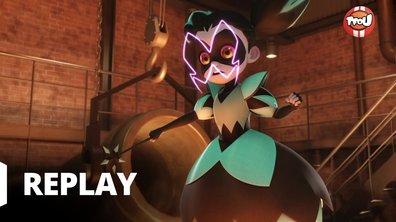 Miraculous - Les aventures de Ladybug et Chat Noir - La Marionnettiste 2