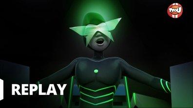Miraculous - Les aventures de Ladybug et Chat Noir - Le gamer