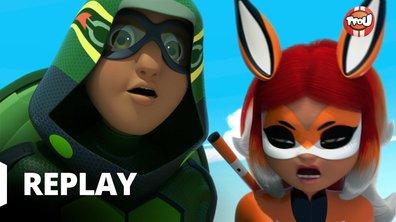 Miraculous - Les aventures de Ladybug et Chat Noir - Le Jour des Héros