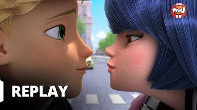 Miraculous - Les aventures de Ladybug et Chat Noir - Mensonge