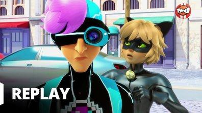 Miraculous - Les aventures de Ladybug et Chat Noir - Numeric