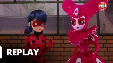 Miraculous - Les aventures de Ladybug et Chat Noir - Reflekta