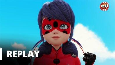Miraculous - Les aventures de Ladybug et Chat Noir - Sangsure