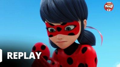 Miraculous - Les aventures de Ladybug et Chat Noir - Silence