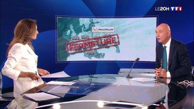 Mise au point : la France n'a-t-elle rien fait pour éviter la fermeture de l'usine Bridgestone de Béthune ?