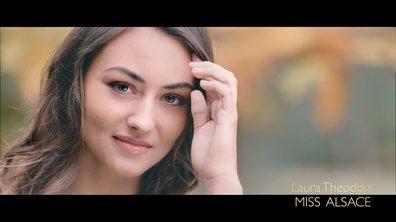 Miss Alsace 2019, Laura Theodori