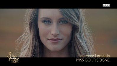 Miss Bourgogne 2020 est Lou-Anne Lorphelin (candidate à Miss France 2021)