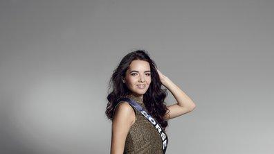 Les 7 péchés capitaux de Miss Corse, Laëtitia Duclos