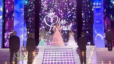Miss France 2011 : Laury Thilleman vit un rêve éveillé au lendemain de son élection
