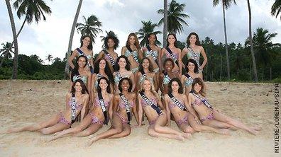 Les nouvelles Miss vous feront découvrir la Martinique