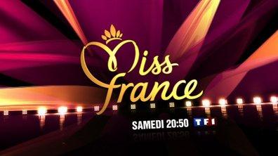 La soirée de l'élection Miss France 2010 - samedi 5 à 20h45