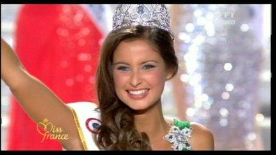 Résultats détaillés de la 63ème élection de Miss France
