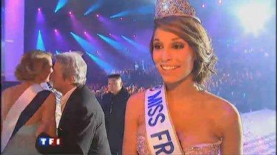 Miss France 2011 : la société Miss France ravie de travailler avec Miss Bretagne !