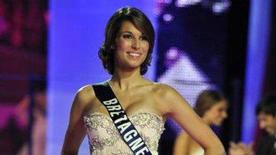 Miss France 2012 : Laury Thilleman pro du football