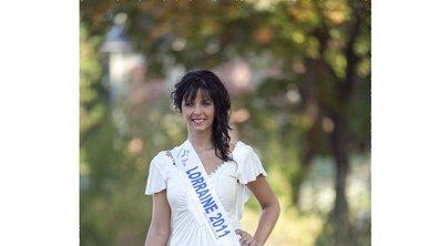 Miss France 2012 : Miss Lorraine nous confie ses astuces Beauté