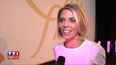 """Miss France 2012 : Sylvie Tellier promet """"des maillots de bain très couture"""" (VIDEO)"""