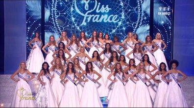 Miss France 2013 : résumé de la cérémonie