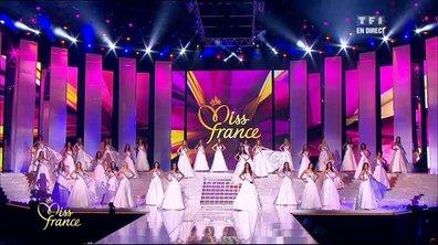 Officiel : Miss France 2014 le samedi 7 décembre à 20h50