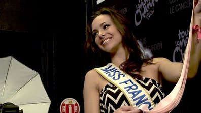 Election Miss France 2014