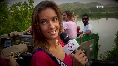 Miss France 2014 : les candidates ont l'oeil du tigre !