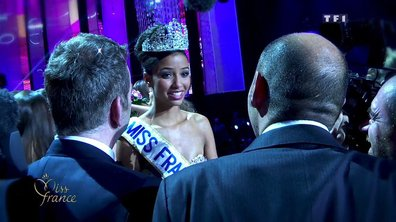 Miss France 2014 : les coulisses d'un sacre
