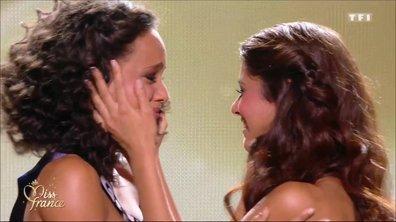 Du glamour, un faux pas, les larmes de Miss France… Les 5 temps fort de la soirée