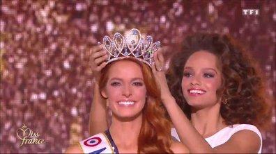 Anciennes Miss, personnalités, internautes… tous félicitent Maëva Coucke, Miss Nord-Pas-de-Calais