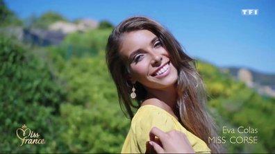 Qui est Eva Colas, la Miss qui va remplacer Maëva Coucke à Miss Univers ?