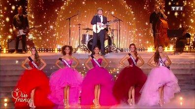 JEU CONCOURS - Gagnez deux places pour assister à  l'élection de Miss France 2020