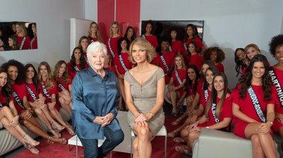 Miss France : les prétendantes au titre ont reçu un soutien de taille avant l'élection