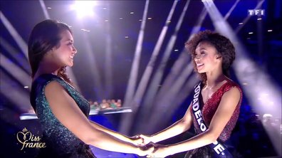 Miss France 2019 est... MISS TAHITI !