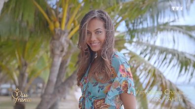 """Qui est vraiment Miss Tahiti ? """"Une bonne chanteuse, une cuisinière et une grande joueuse"""""""