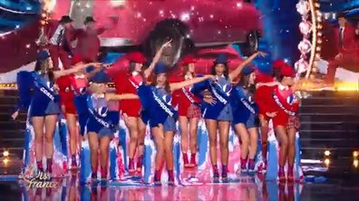 Miss France 2020 : Les Miss en Angleterre, God save the Miss !