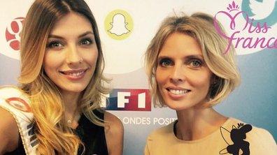 Camille Cerf et Sylvie Tellier répondent à toutes vos questions !