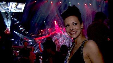 Miss France 2013 dans les coulisses des NRJ Music Awards