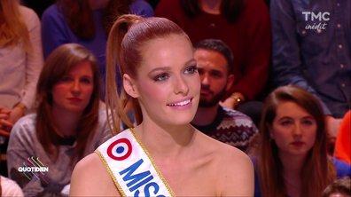 Miss France : Qu'en pense son petit ami ?