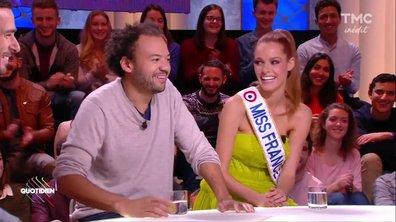 """Miss France 2018 : """"une crinière de lionne"""" qui fait polémique"""