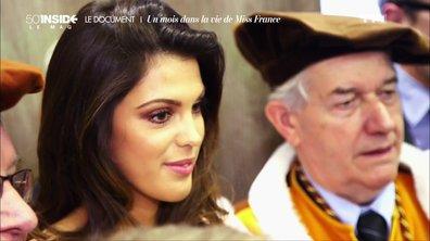 Miss France, un marathon au milieu du conte de fée