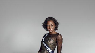 Les 7 péchés capitaux de Miss Guadeloupe, Morgane Theresine