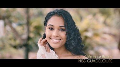Miss Guadeloupe 2019, Clémence Botino