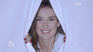 """Miss Ile-de-France : """"Je rêve de porter un maillot de bain Victoria's Secret"""""""