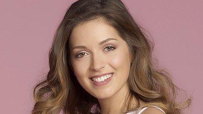 """EXCLU. Miss Limousin, Anaïs Berthomier : """"Je suis passionnée par l'automobile"""""""