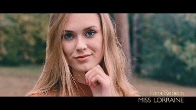 Miss Lorraine 2019, Ilona Robelin