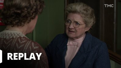 Miss Marple - La folie de greenshaw