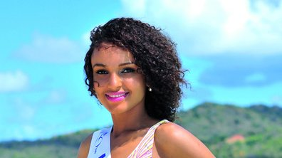 Miss France 2012 : Aicha Ahmed, Miss Mayotte, ses astuces beauté !