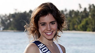 Exclu Miss France 2011 : découvrez les secrets beauté et mode de Juliette Polge, Miss Normandie