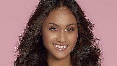 """EXCLU. Miss Nouvelle Calédonie, Levina Napoléon : """"Petite, je rêvais d'être hôtesse de l'air"""""""